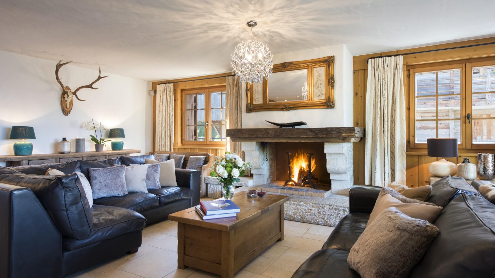 Foto della villa Chalet Livigno a Alpi svizzere | Villanovo