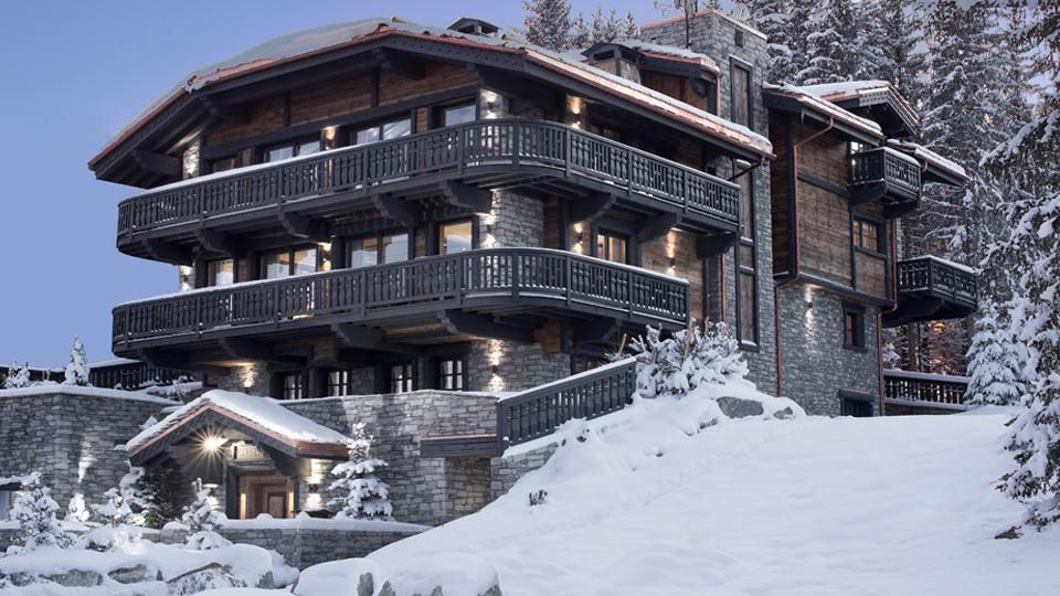 Villa Chalet des Marmottes, Location à Alpes du Nord