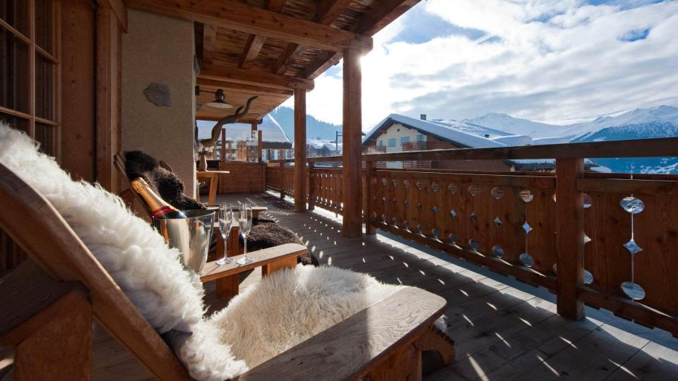 Villa Chalet Obwald, Location à Alpes suisses