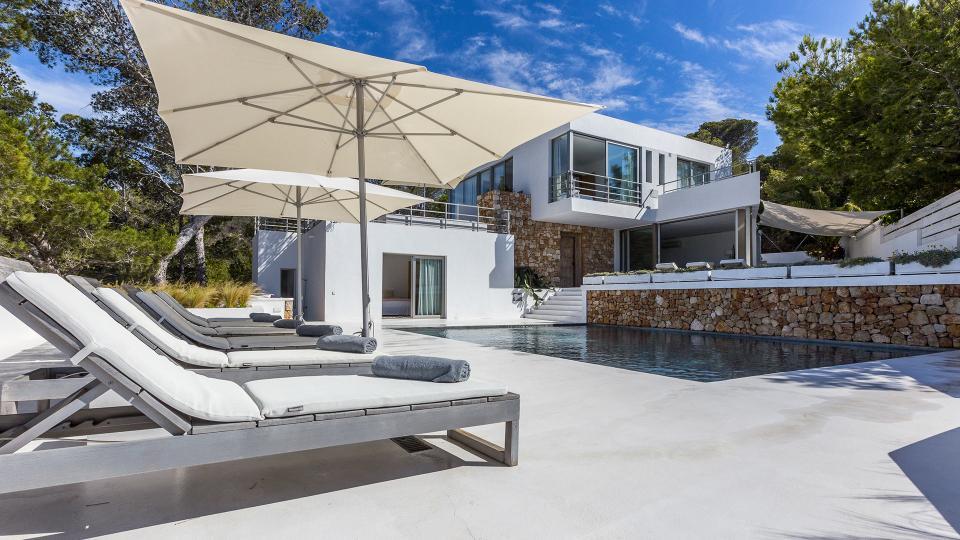 Villa Villa Moli, Rental in Ibiza