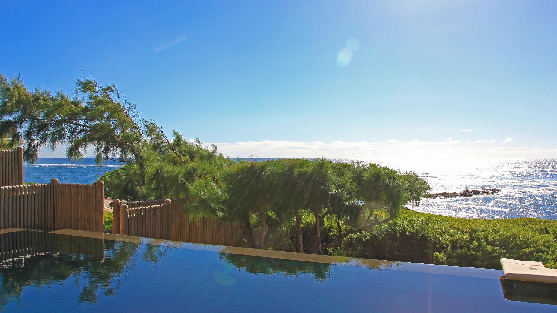 Villa Villa Dunes II, Location à Île Maurice Est