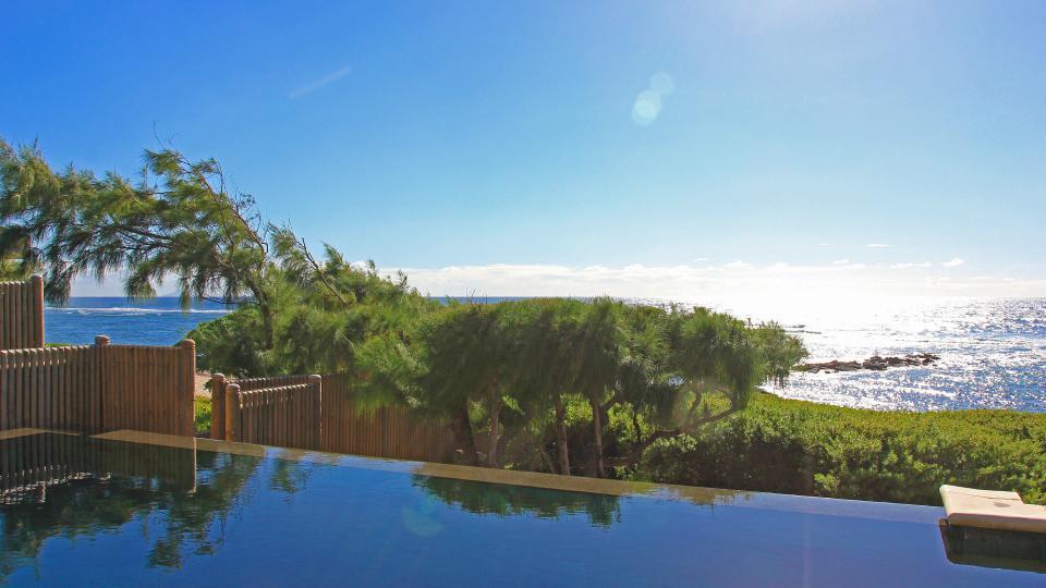 Villa Villa Dunes II, Rental in Mauritius East