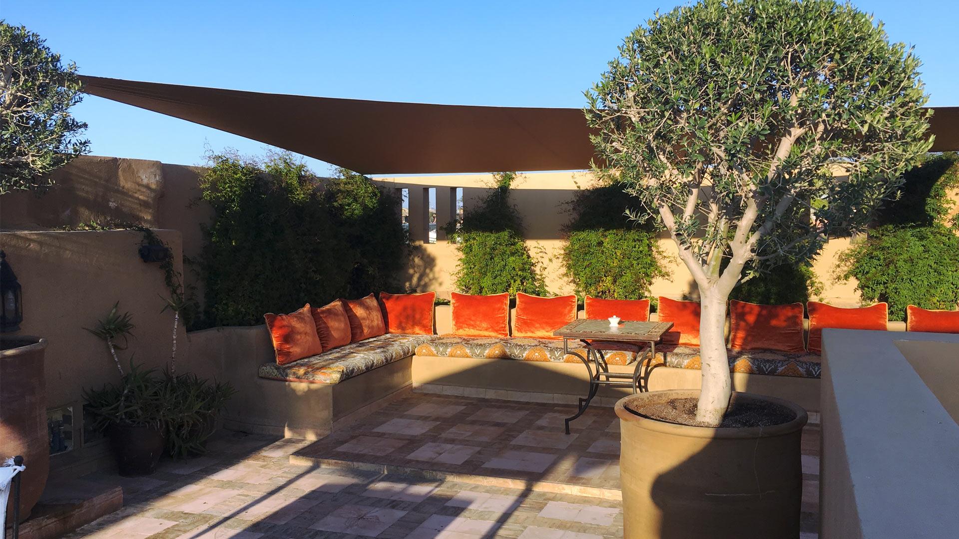 Villa Riad Lydinnes, Rental in Marrakech