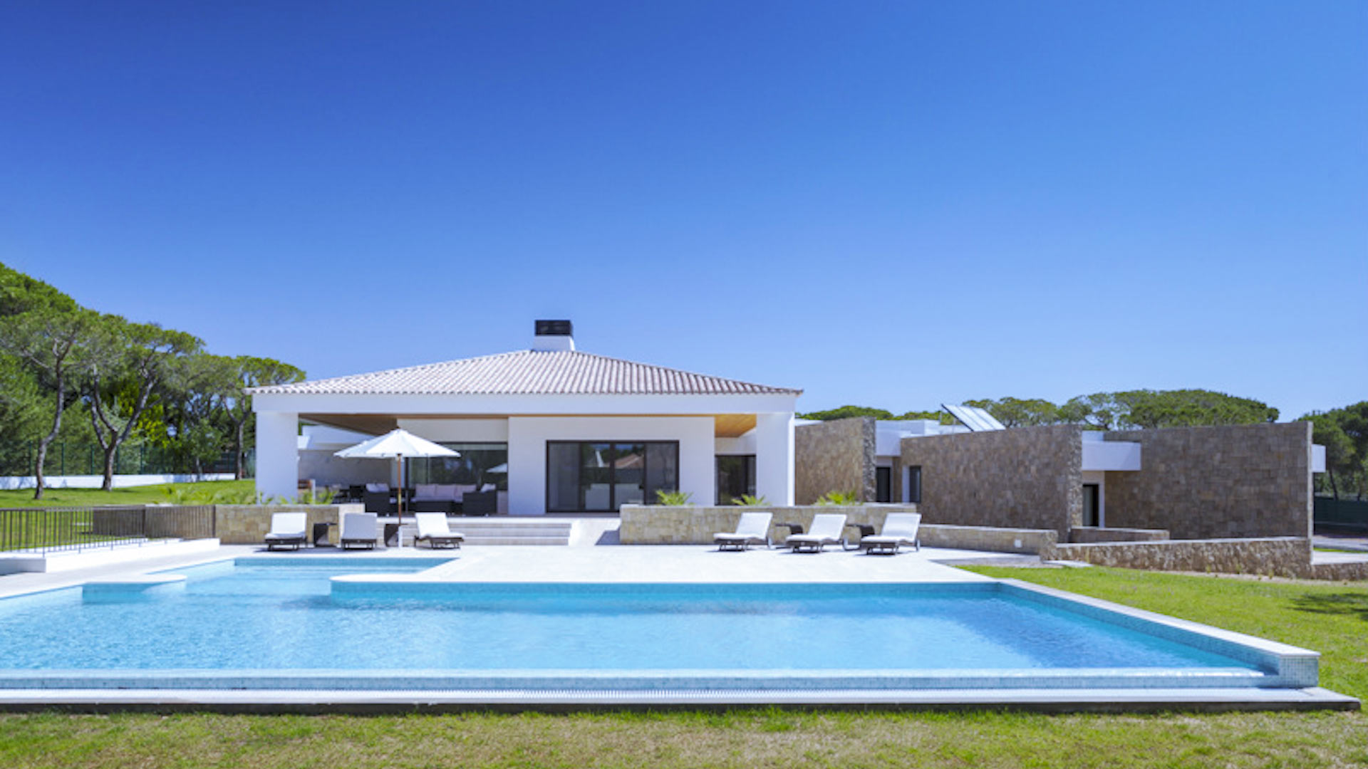 Villa Villa Helsinki, Rental in Algarve