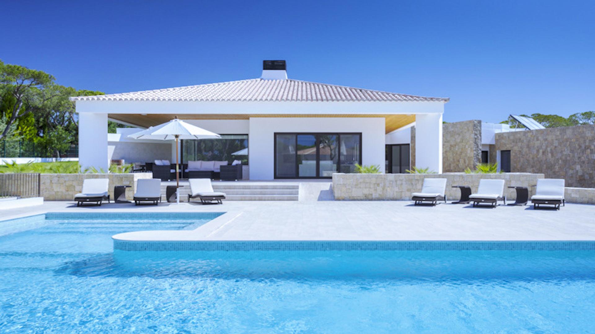 Villa helsinki alquiler de casa en algarve vilamoura villanovo - Alquiler de casas en portugal ...