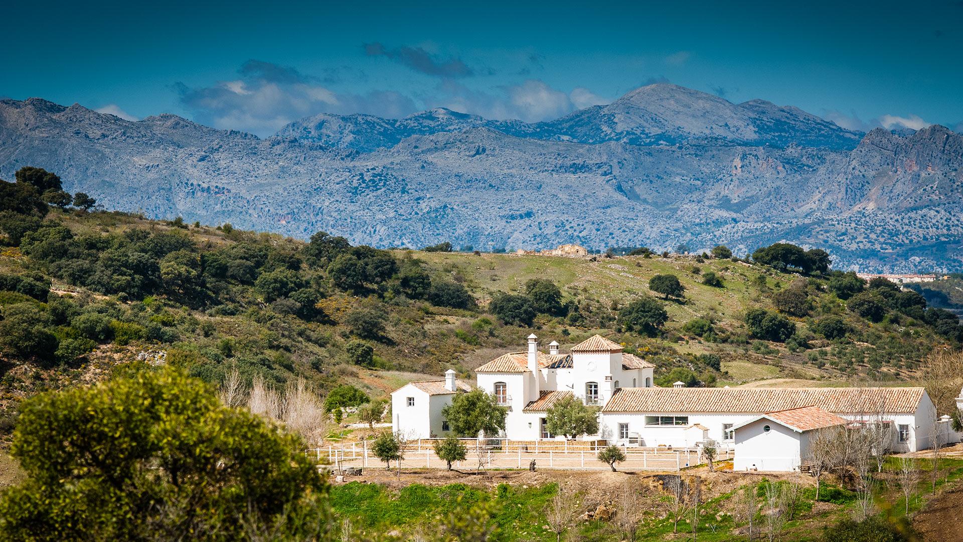 Villa Casa de Ronda, Location à Andalousie