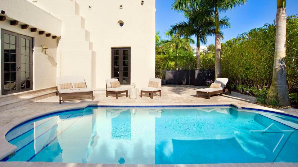 Villa Villa Helena II, Location à Floride