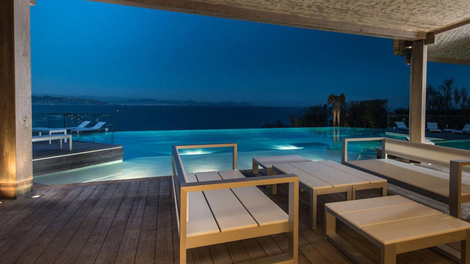 Villa Villa Val Soleil, Location à Côte d'Azur