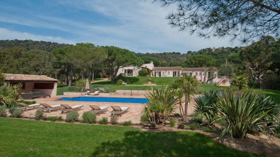 Villa Villa Belle Vue, Location à Côte d'Azur