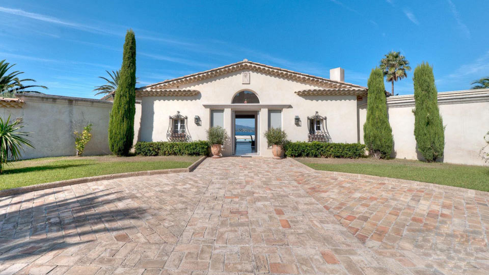 Villa Villa Nolween, Rental in French Riviera