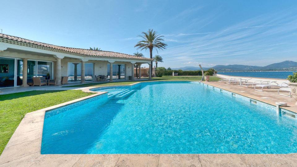 Villa Villa Nolween, Location à Côte d'Azur