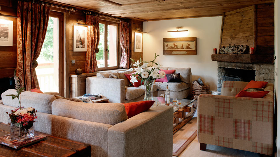 Villa Chalet Dorado, Rental in Northern Alps