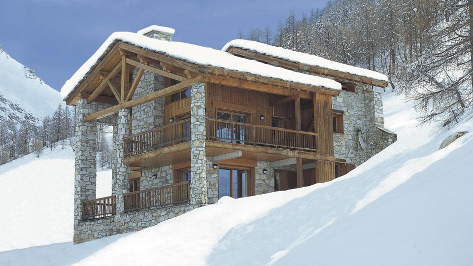 Villa Chalet Marianne, Location à Alpes du Nord