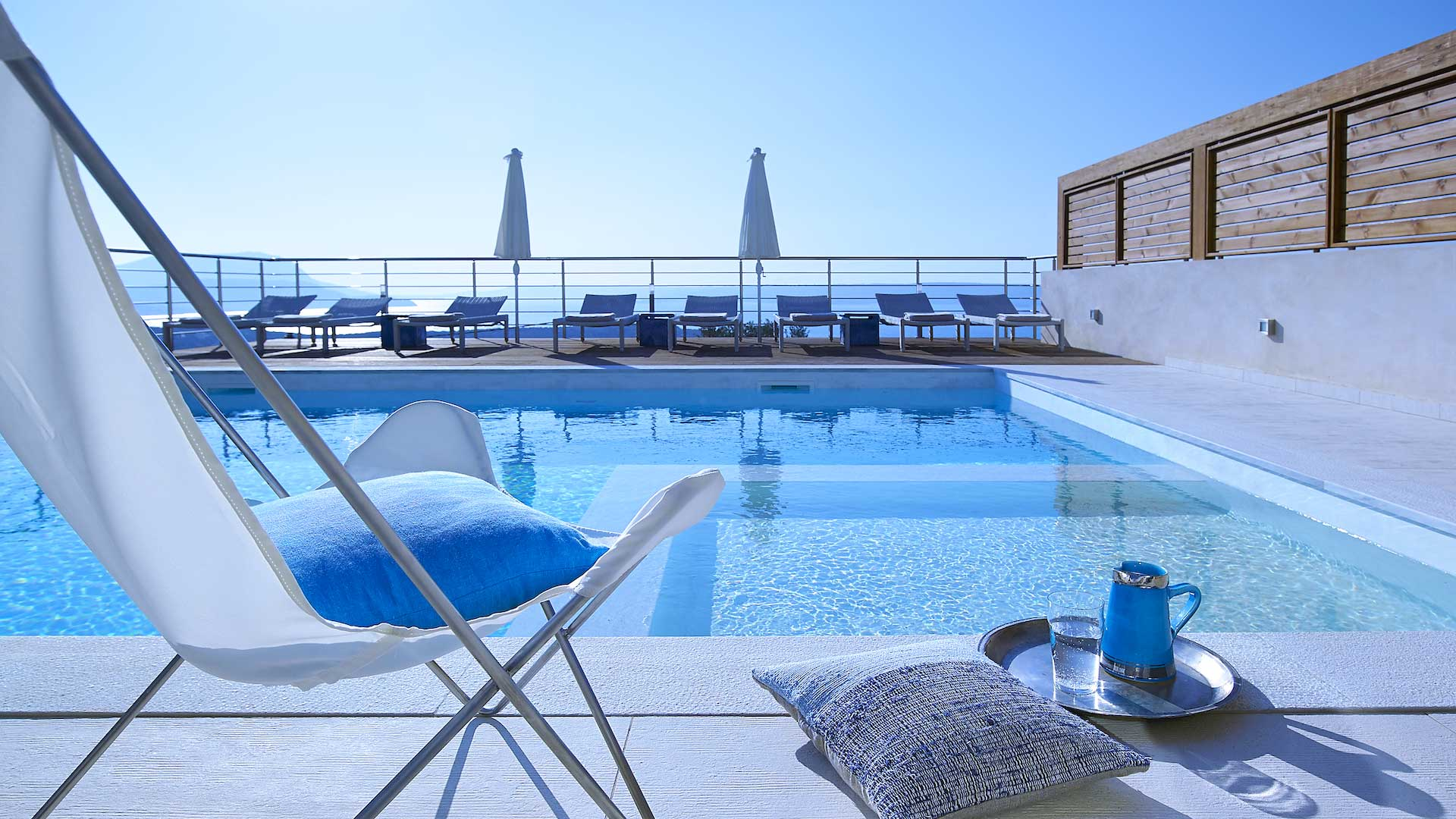 Villa Villa Hades, Location à Crete