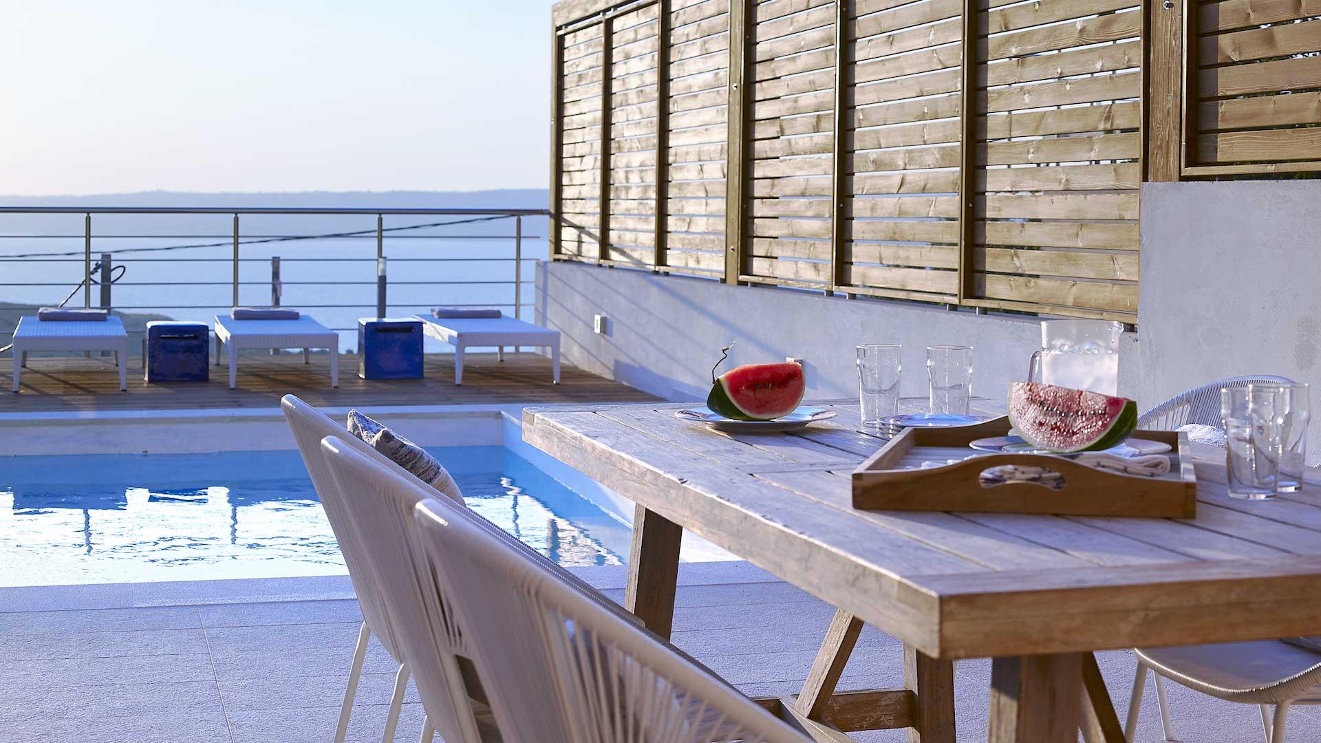 Villa Villa Appolon, Location à Crete