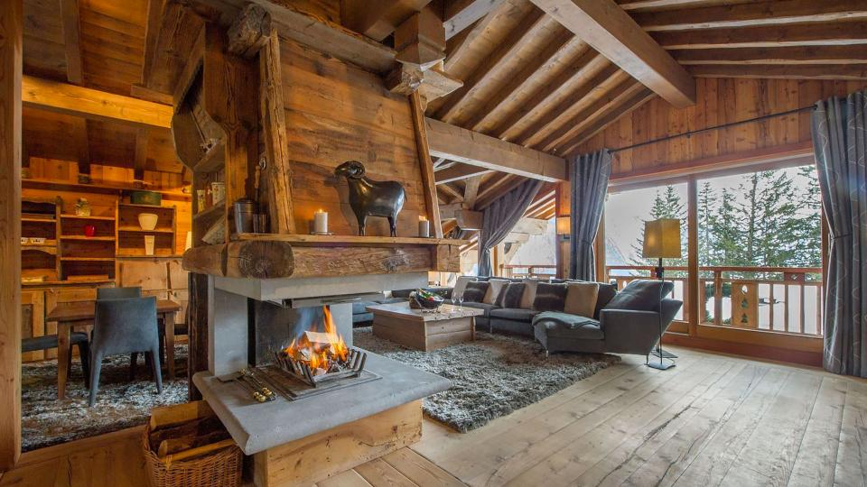 Villa Chalet Pavot des Alpes, Rental in Northern Alps