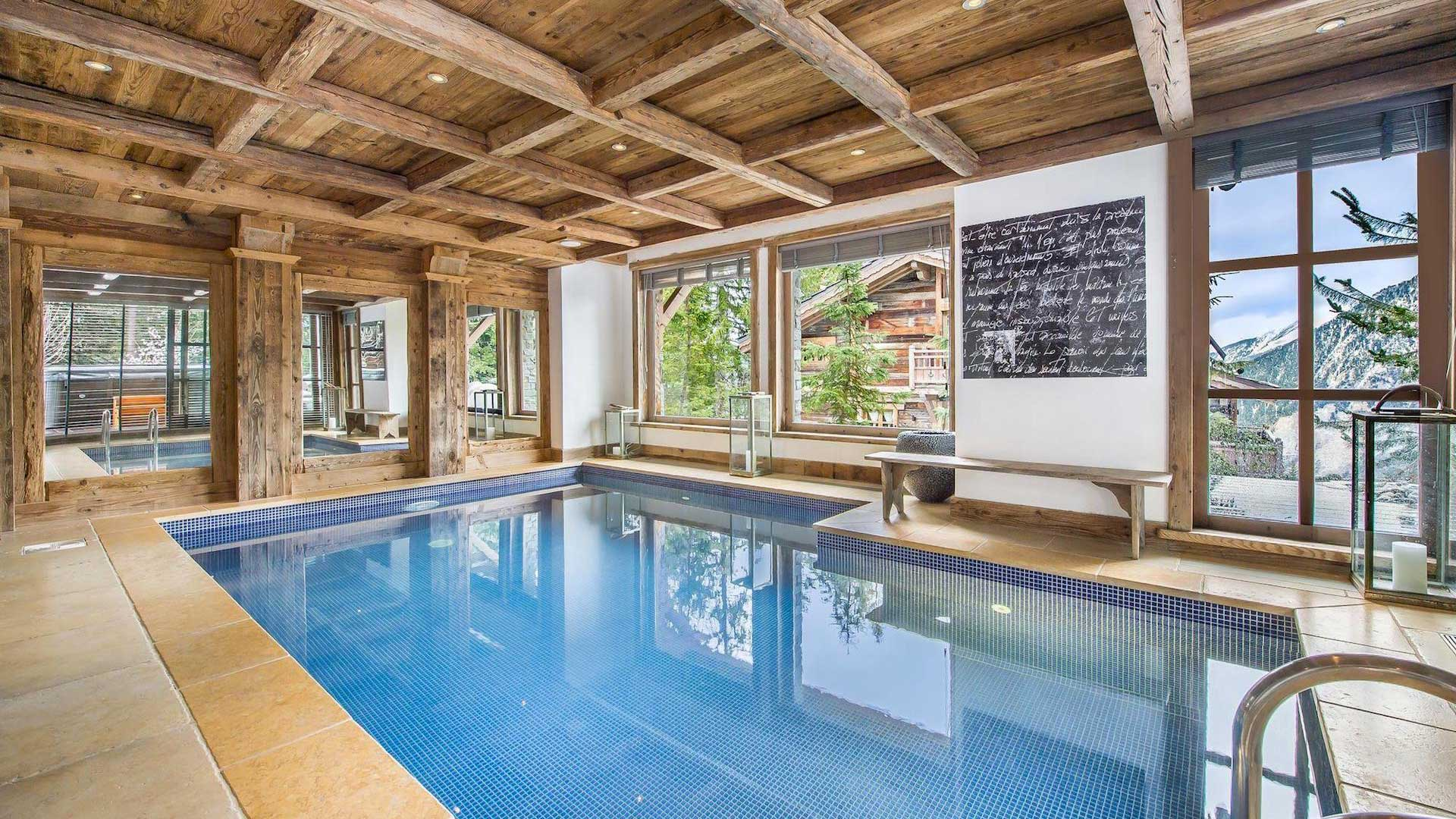 Villa Chalet Suave, Rental in Northern Alps