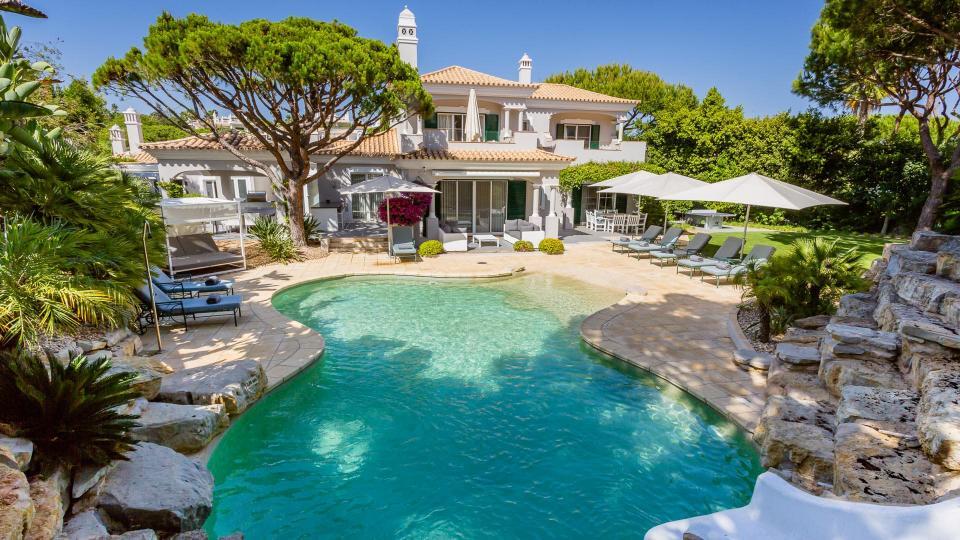 Villa Villa Kyanite,