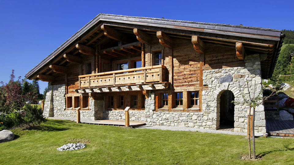 Villa Chalet des 2 Esquimaux, Location à Alpes du Nord