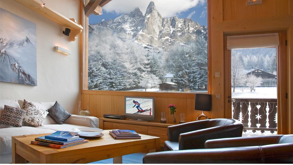 Villa Chalet Chêne, Location à Alpes du Nord