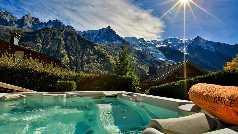 Villa Chalet la Silène, Rental in Northern Alps