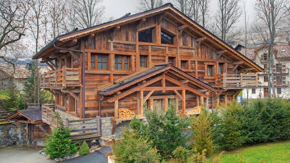 Villa Chalet Carina, Location à Alpes du Nord