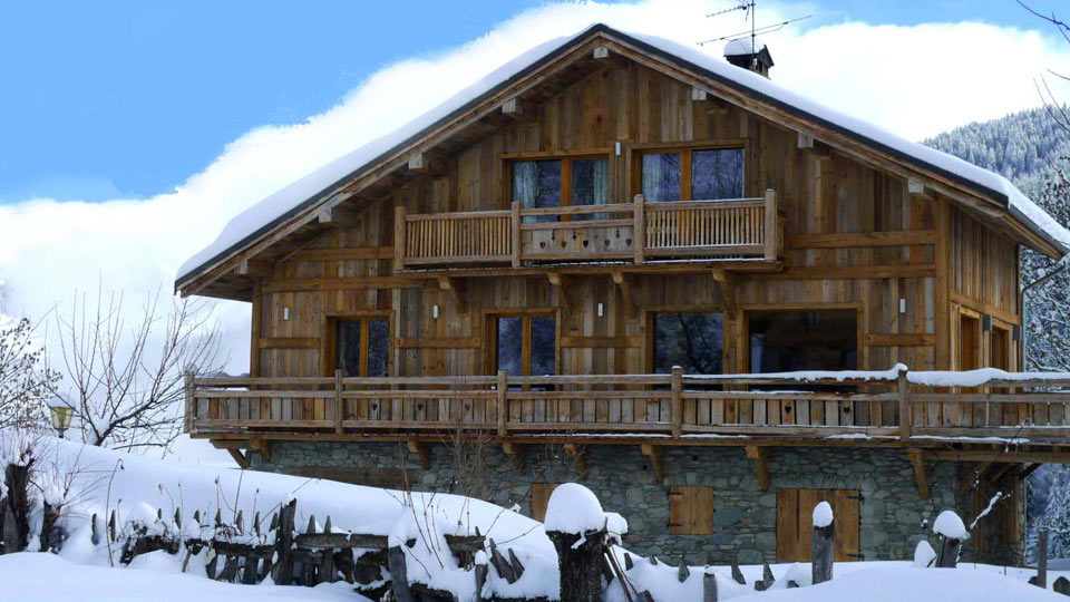 Villa Chalet Niseko, Rental in Northern Alps