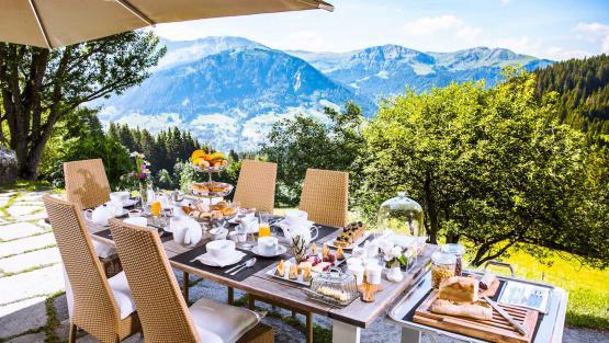 Villa Chalet Maelys, Affitto a Alpi del Nord