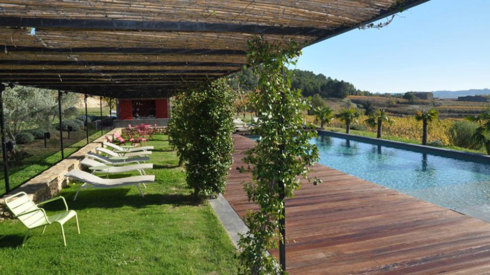 photos de la villa la demeure de sonia provence villanovo. Black Bedroom Furniture Sets. Home Design Ideas