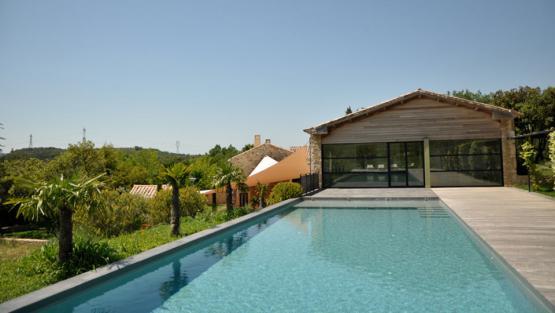 Villa La Demeure de Sonia, Ferienvilla mieten Provence