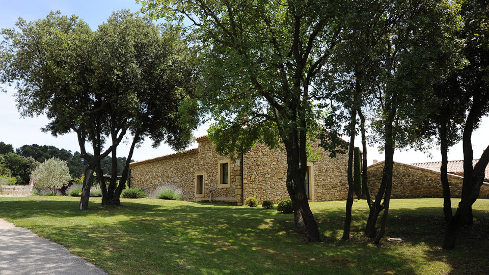 Villa La Demeure de Sonia, Rental in Provence
