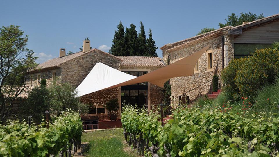 Villa La Demeure de Sonia, Location à Provence