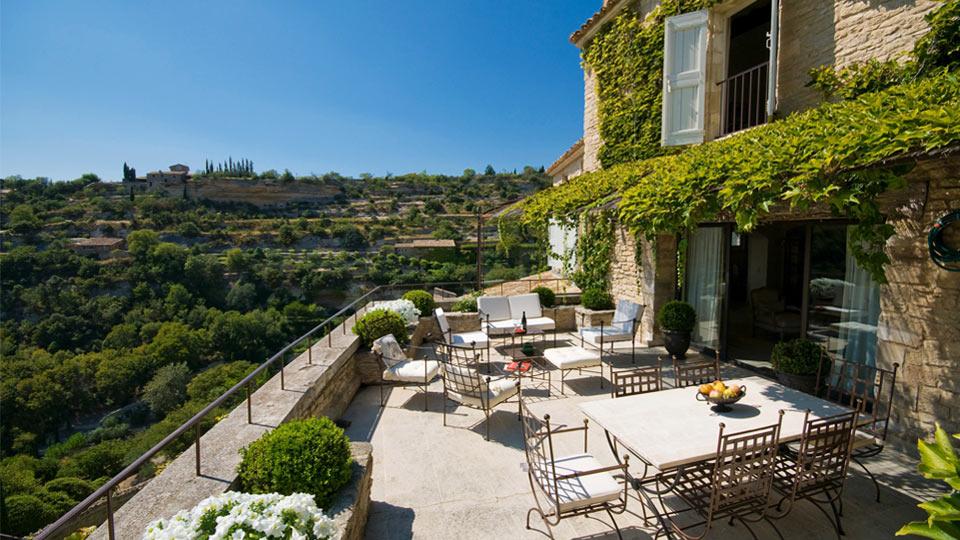 Villa Villa Virginie, Location à Provence