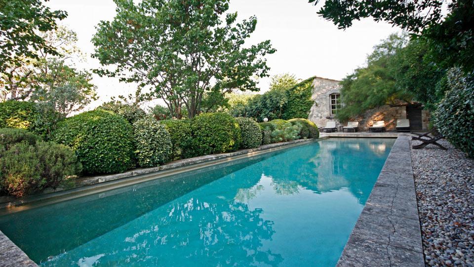 Villa Villa Lou, Location à Provence
