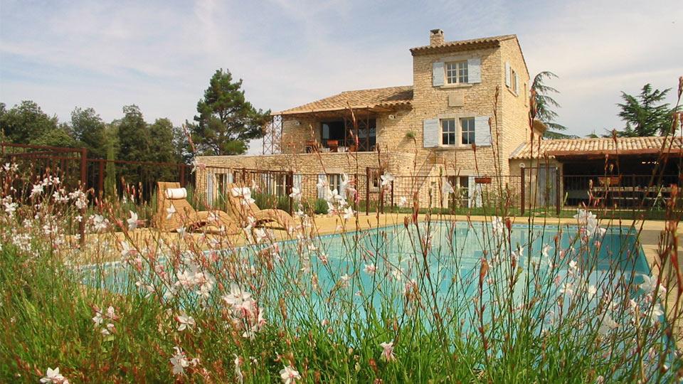 Villa Villa Estello, Location à Provence