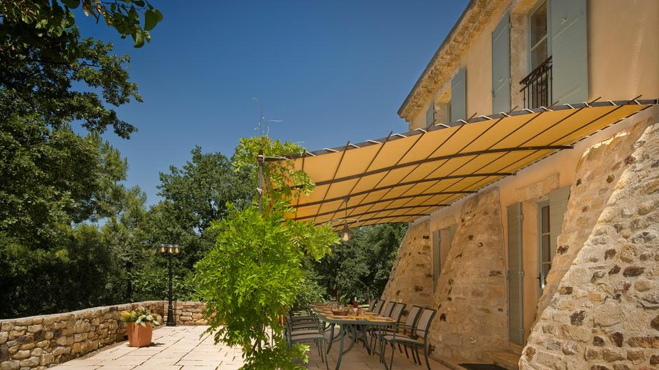 Photos de la villa la maison de christiane provence for A la maison de provence