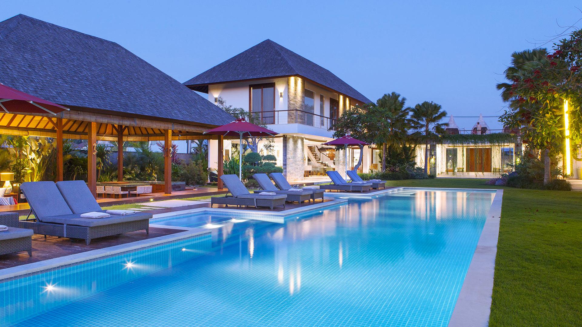 Villa Villa Malaathina, Rental in Bali