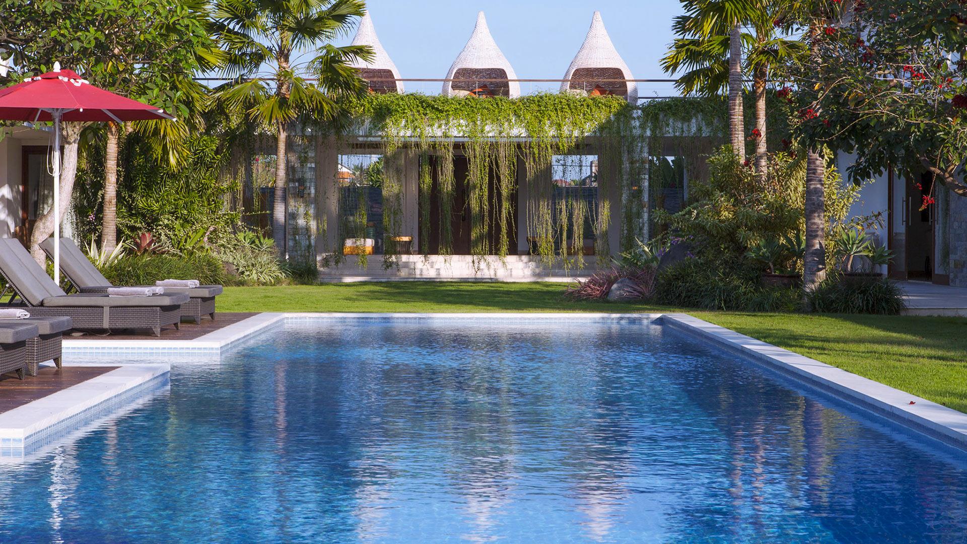 Villa Villa Malaathina, Location à Bali