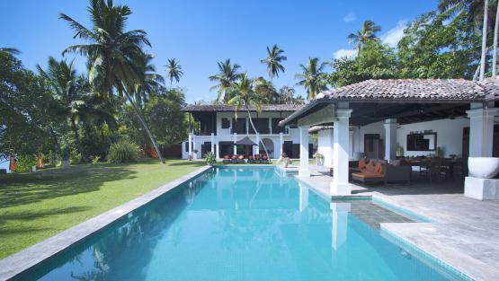 Villa Villa Akila, Rental in Galle