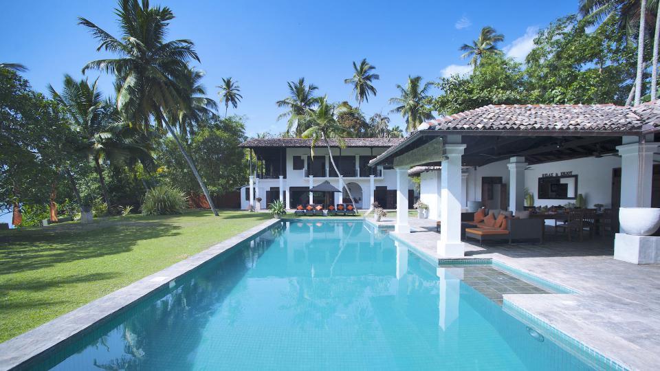 Villa Villa Akila,