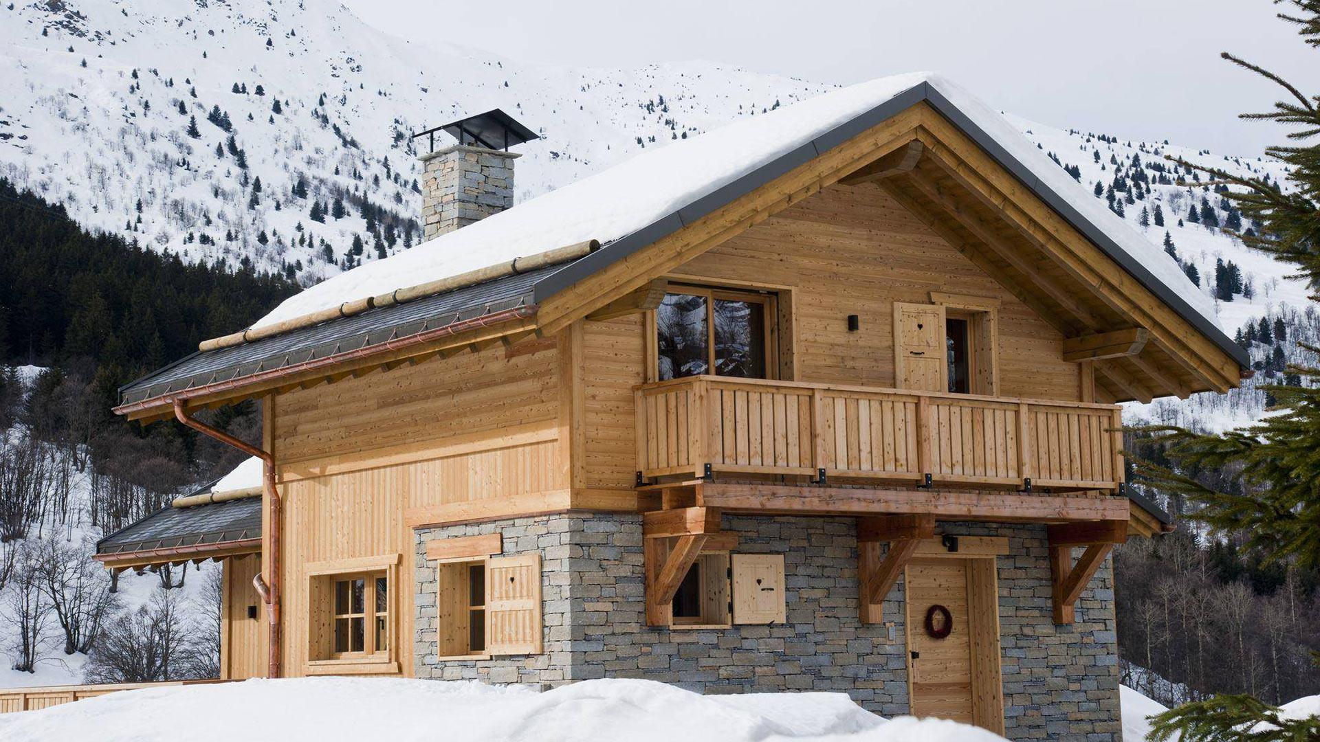 Villa Chalet Almavesa, Location à Alpes du Nord