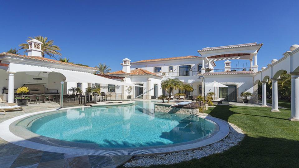 Villa Villa Pearl, Location à Algarve