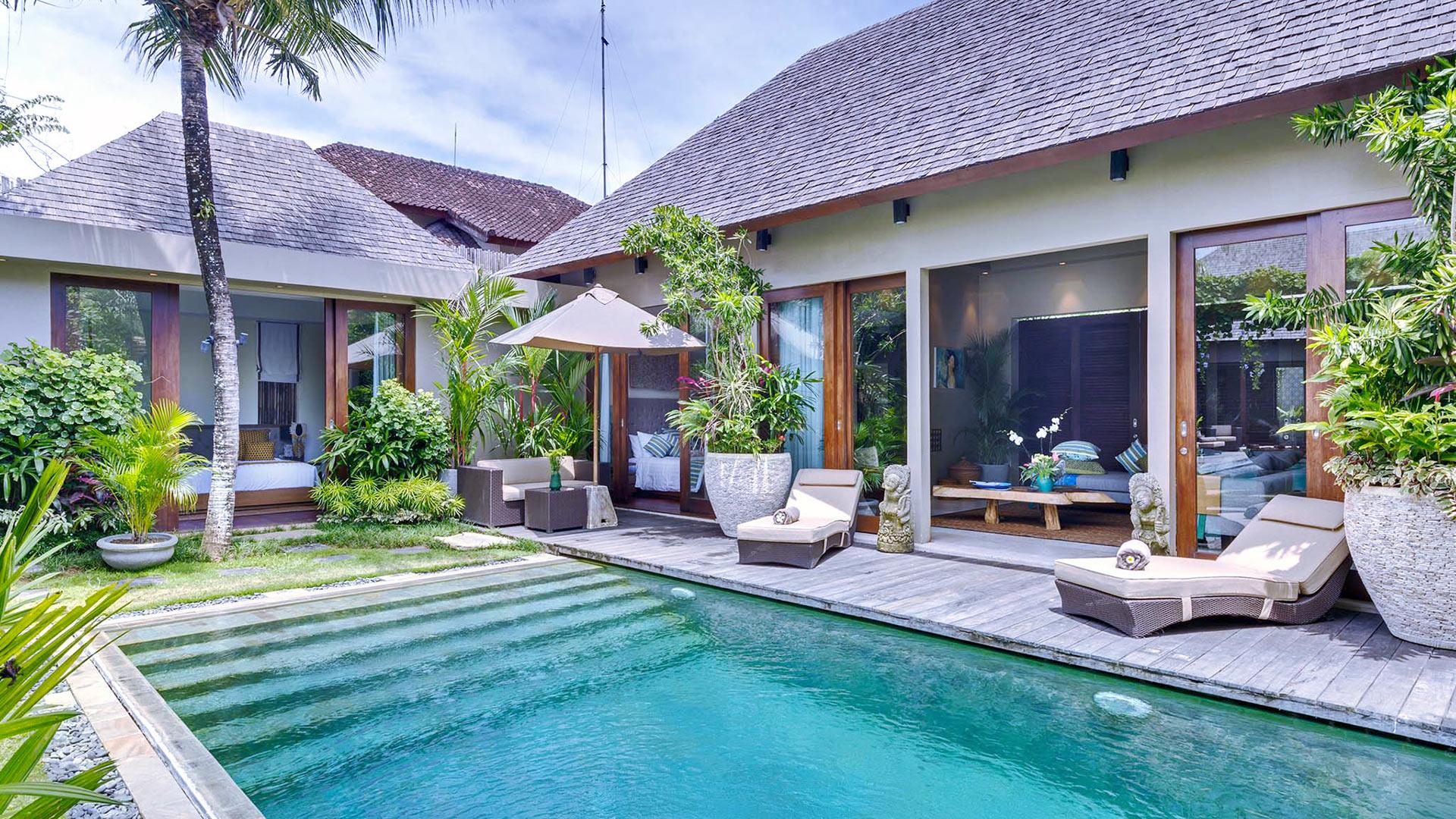 Villa Villa Eshara II, Rental in Bali