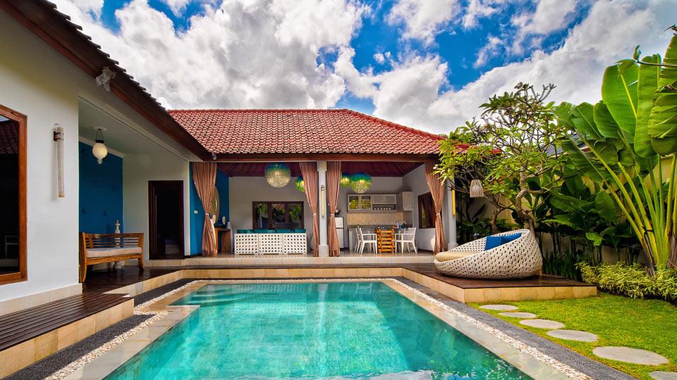 Villa Villa Sea Seminyak, Rental in Bali