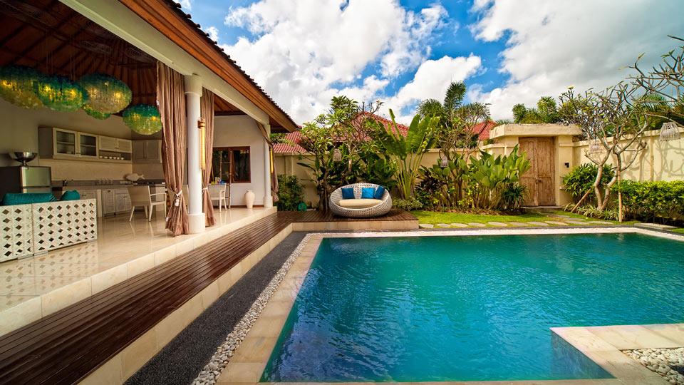 Villa Villa Sea Seminyak, Location à Bali