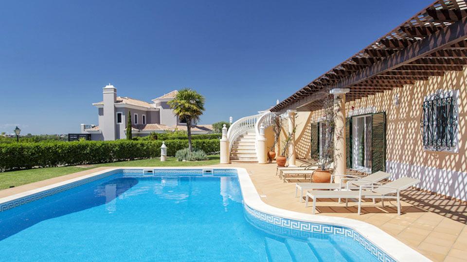 villa ammolite villa mieten in algarve vale do lobo villanovo. Black Bedroom Furniture Sets. Home Design Ideas