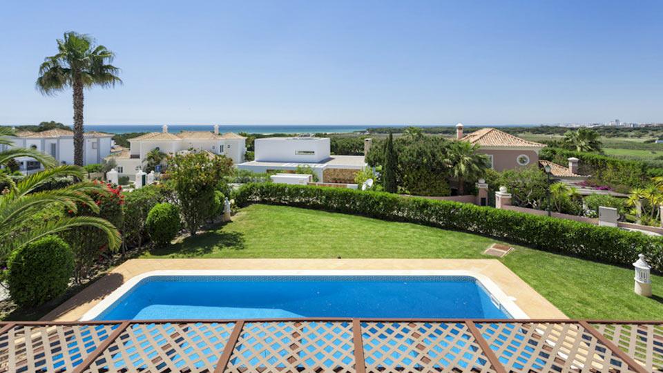 Villa Villa Ammolite, Location à Algarve
