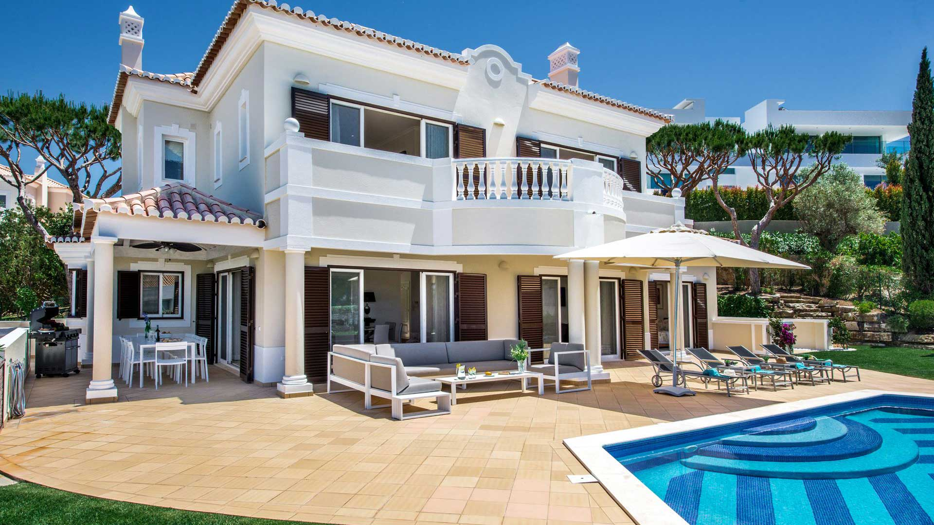 Villa Villa Melanite, Location à Algarve