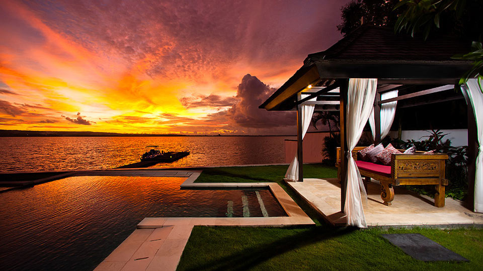 Villa Villa Sunset - Nusa Dua, Location à Bali