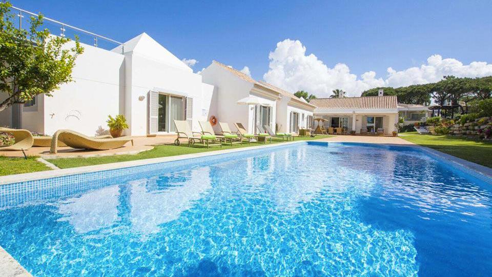 Villa Villa Jadeite, Rental in Algarve